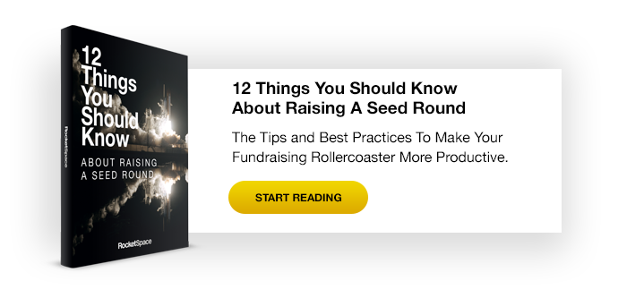 How Startup Funding Rounds Differ: Seed vs  Series A
