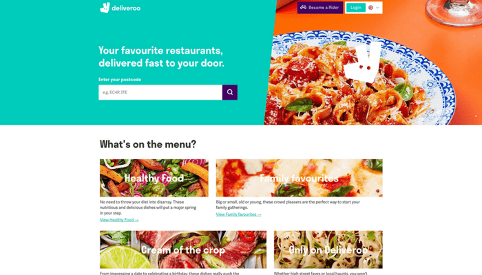 deliveroo_London-tech-startup