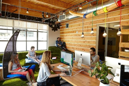 galvanize-coworking-space