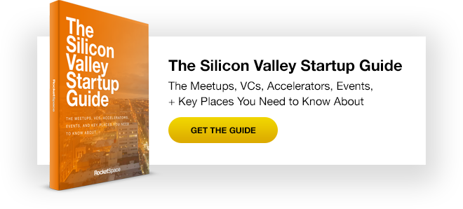 The Silicon Valley Startup Guide