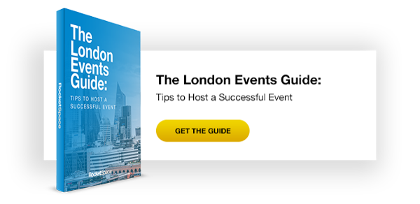 The London Events Guide