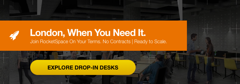 Explore Drop-In Desks at RocketSpace