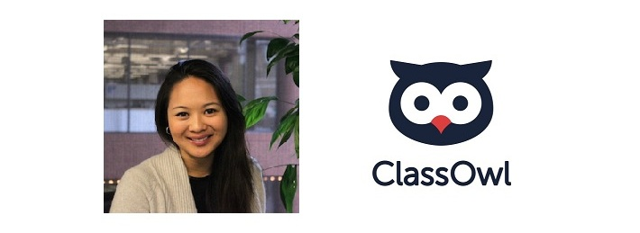 Open Innovation Partnership: Pearson and ClassOwl Team Up to Reshape Education