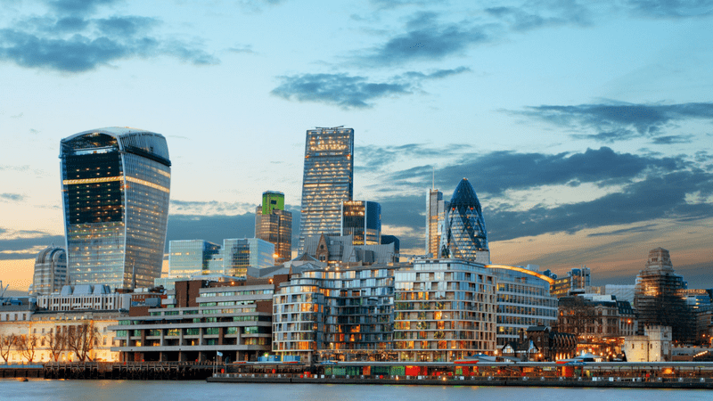 5 Successful London Tech Startups Based in a Coworking Space