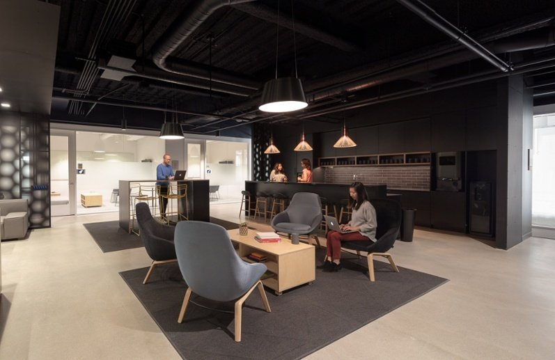 RocketSpace San Francisco HQ Moves to 123 Mission St. Flagship Campus